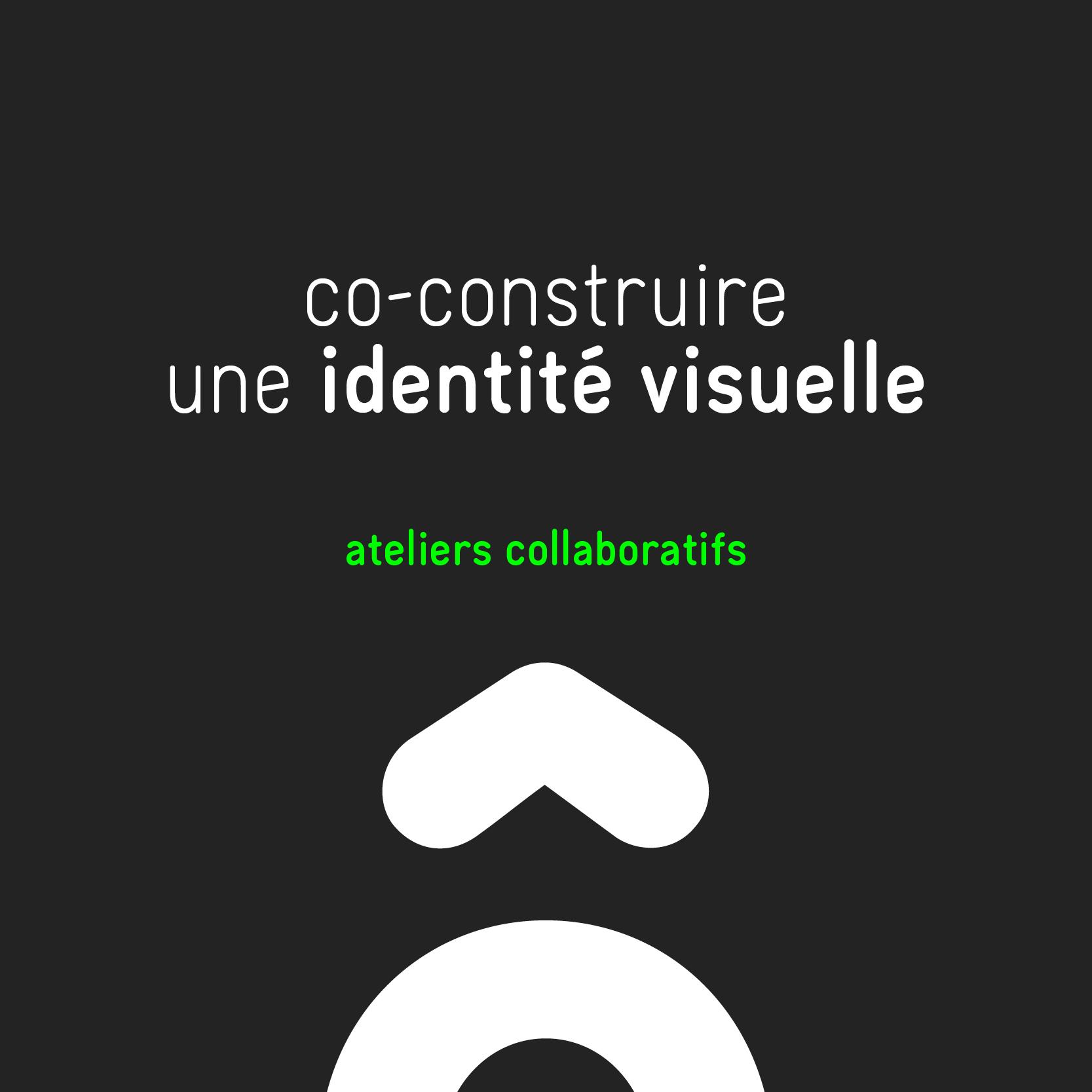 Co-construire une identité visuelle ateliers collaboratifs m'damcréation