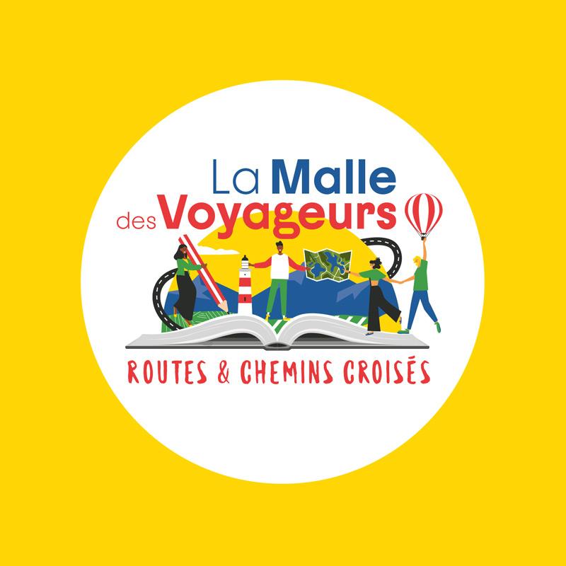 Logo Malle des Voyageurs