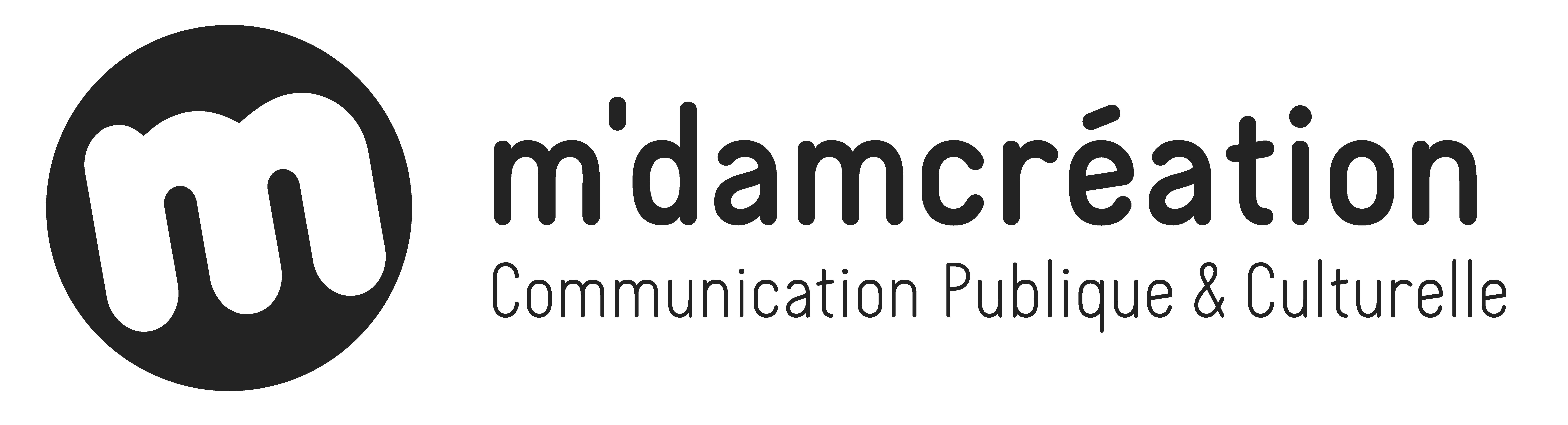 mdamcréation Communication Publique et Culturelle